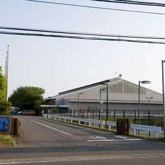 荏原湘南スポーツセンター
