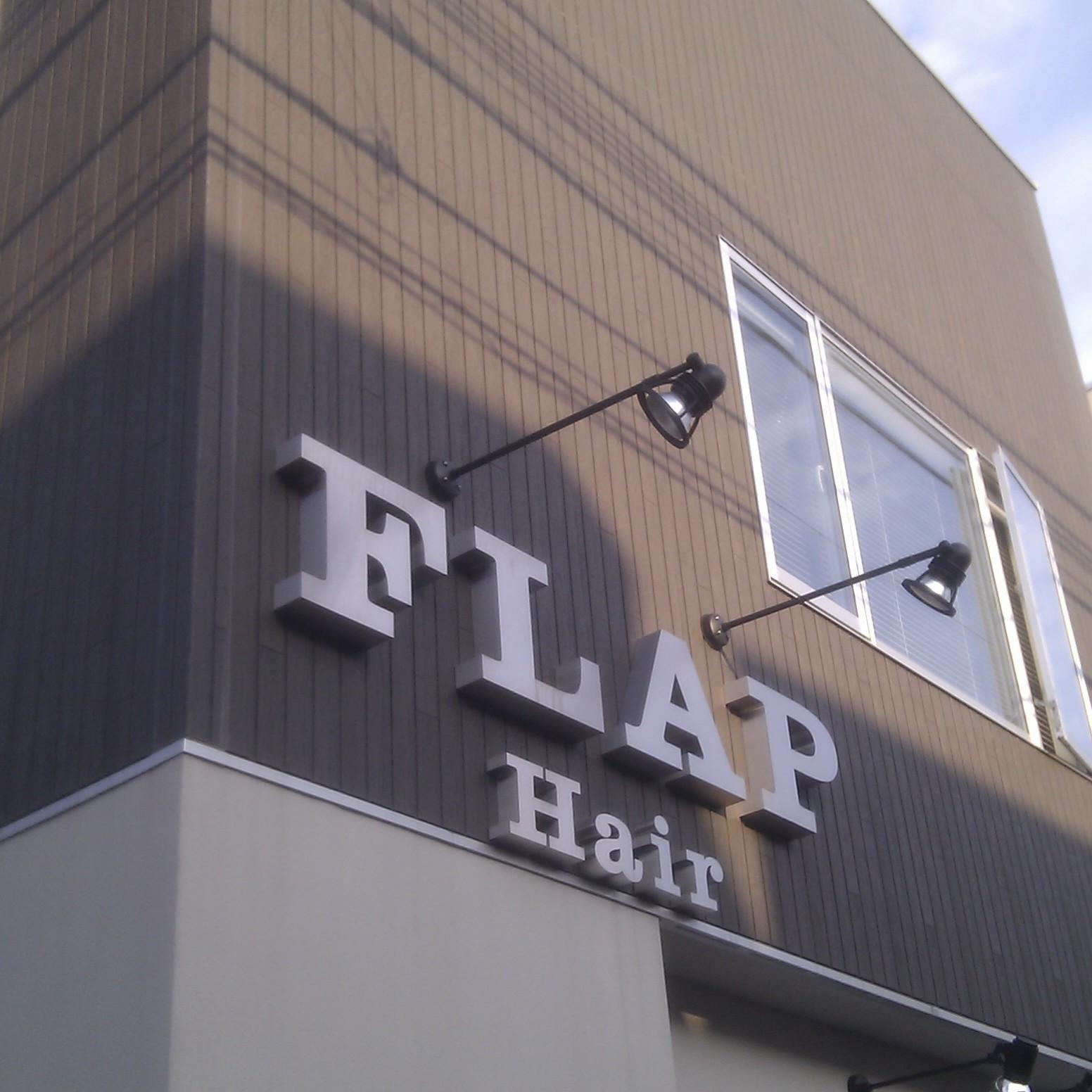 FLAP Hair