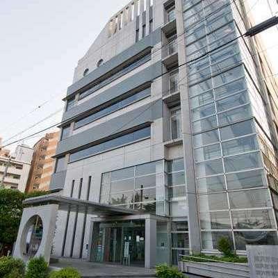 藤沢市総合防災センター