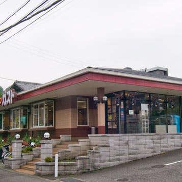 ガスト藤沢善行店