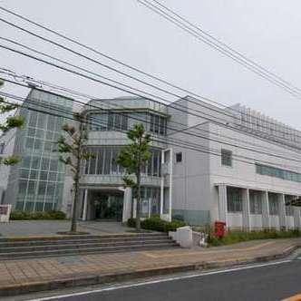 鎌倉市腰越行政センター