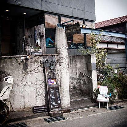Match Point Kamakura