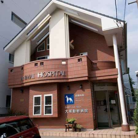 大塚動物病院