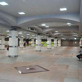 湘南台駅地下