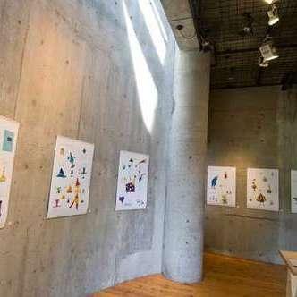 湘南台画廊