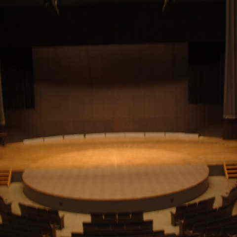 湘南台市民シアター 大ホール