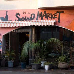Sound Market