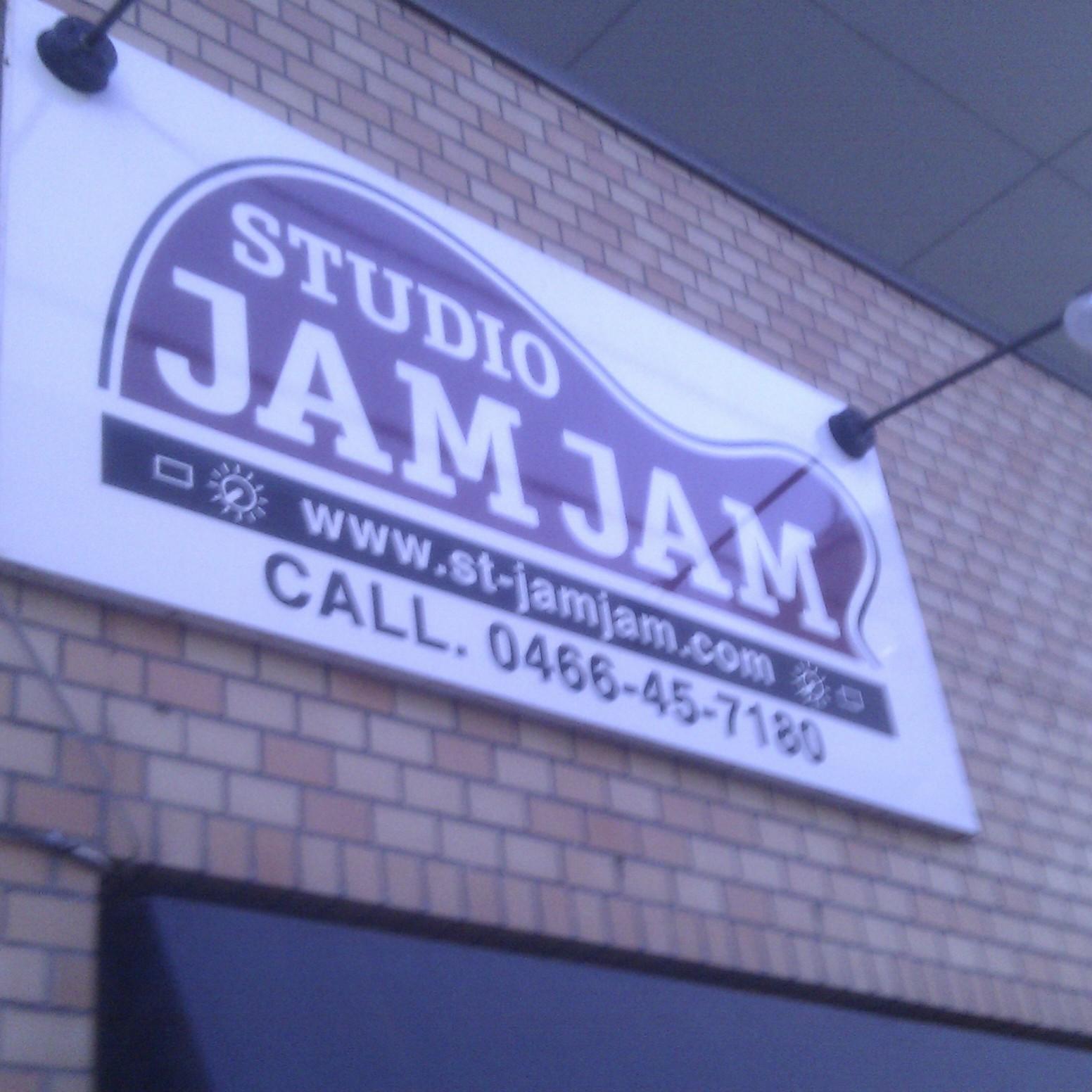 Studio Jam Jam
