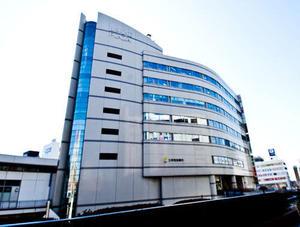 ASAHI CULTURE CENTER