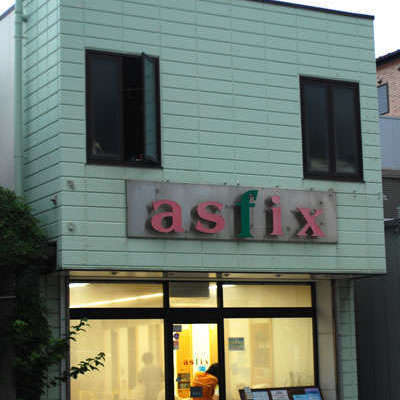 asfix