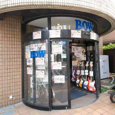 BOW Musical Instruments