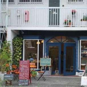 Cafe Cococara