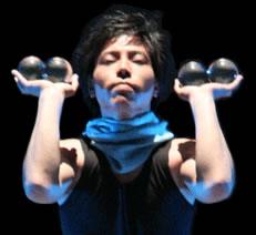 juggler kazuho