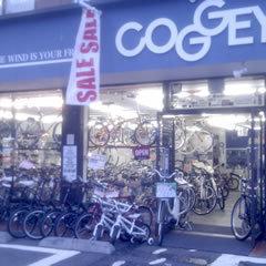 Coggey Fujisawa
