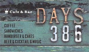 DAYS386