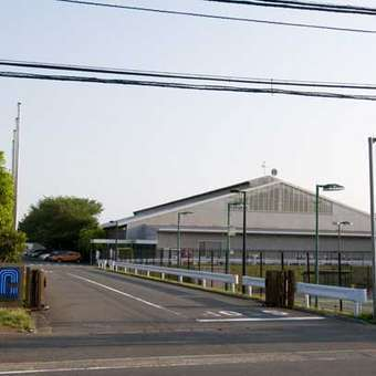 Ebara Shonan Sports Center