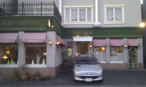 Enreido Cafe