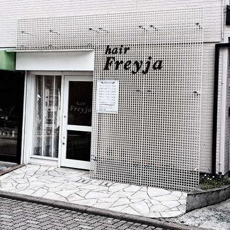 Hair Freyja