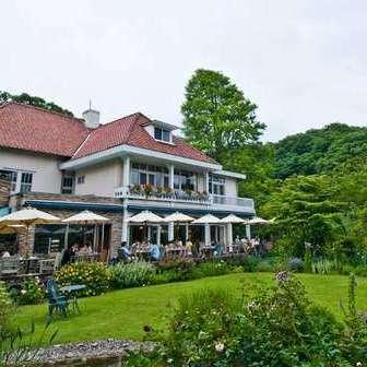 Ishigama Garden Terrace