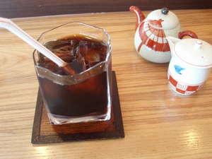 Coffee Shop Wogata