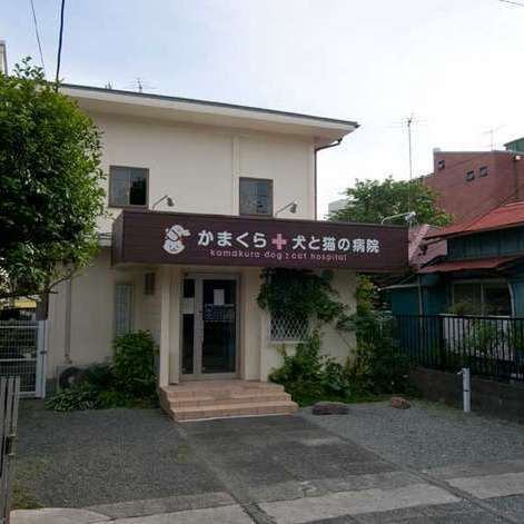 Kamakura Dog and Cat Hospital