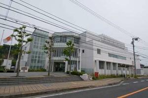 Kamakura Koshigoe Civic Center