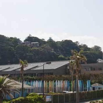 Kanagawa Women's Center