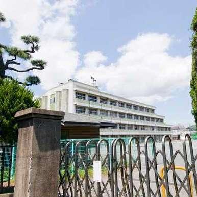 KUGENUMA ELEMENTARY SCHOOL