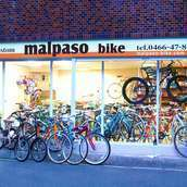 Malpaso Bike