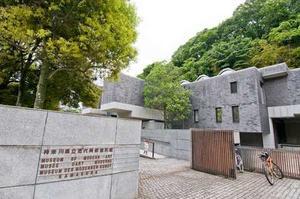 Kanagawa MOMA Kamakura Annex