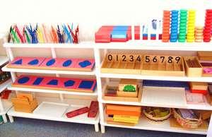 Monteclasse Child School