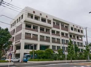 NORTH FUJISAWA POLICE STATION
