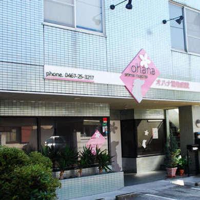 Ohana Veterinary Clinic