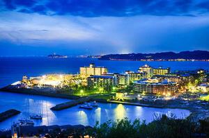 Riviera Zushi Marina