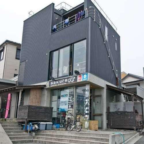 Sakura Surf & Sports
