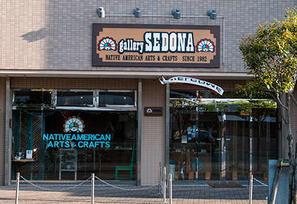 gallery SEDONA