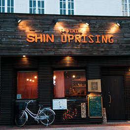 SHIN UPRISING