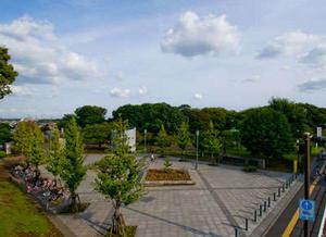 Shonandai Park