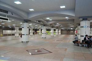 Shonandai Station
