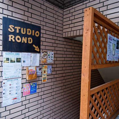 STUDIO ROND