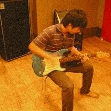 Music Rehearsal Studio Tidanu