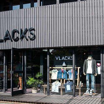 VLACKS