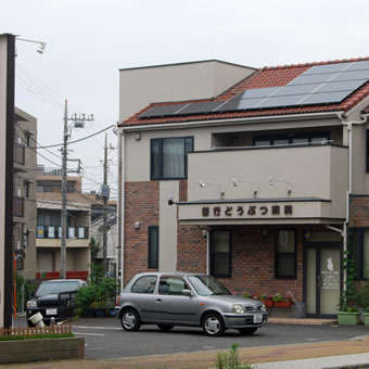 Zengyo Veterinary Clinic